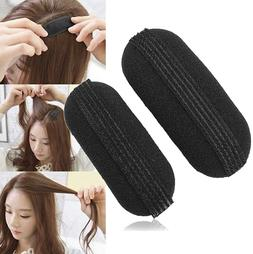 2PCS Volume Inserts Hair Clip Bump It Up Bouffant Hair Comb