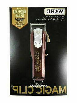 Wahl 5 Star Magic Clip 8148 Professional Cord / Cordless Fad
