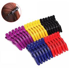 Alligator hair clips professional hairdressers hair clipper