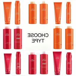 enrich and brilliance shampoo and conditioner duos