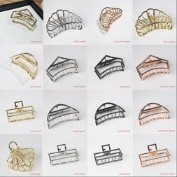 fashion hair accessories metal modern stylish hair
