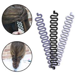 Hot Selling 1pc/bag Fishbone Wave <font><b>Hair</b></font> B
