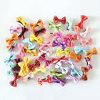 10pcs Ribbon Hair Clip Duckbill Hairpins for Baby Kids Child
