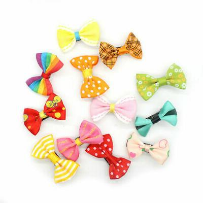 10pcs/set Mixed Clip Hairpins Baby Children Girls