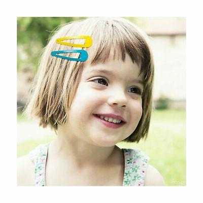 120 2 Clips Barrettes Girls Kids