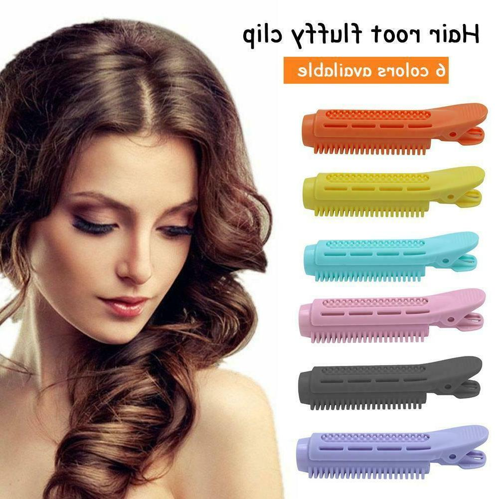 Clips Curler Roller Wave Fluffy Clip Styling