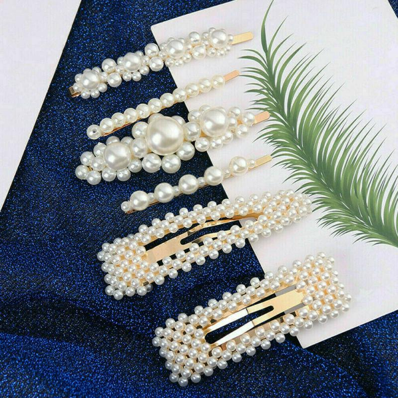 2019 Hair Barrettes For Women Accessories