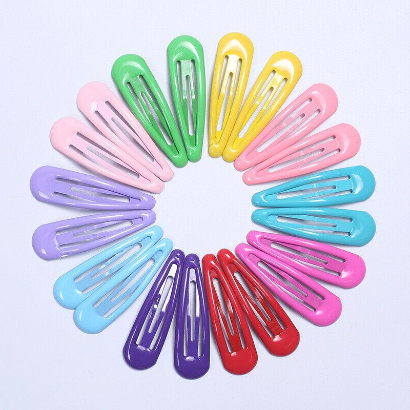 20Pcs Snap for Clip BB Hairpin Metal Best Price!