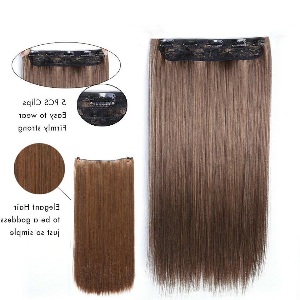 DIFEI 24 <font><b>curly</b></font> Women <font><b>Hair</b></font> Extensions Black High Tempreture Synthetic Piece