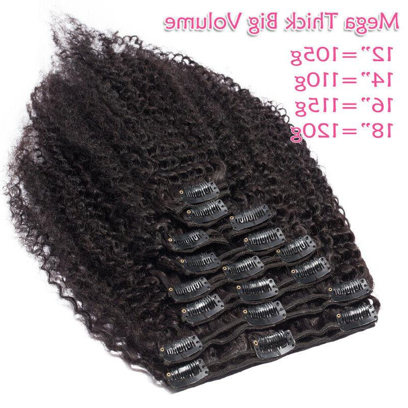Brazilian Afro Hair Weaves in Extensions