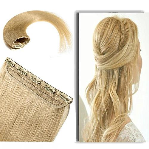clip extensions remy human hair