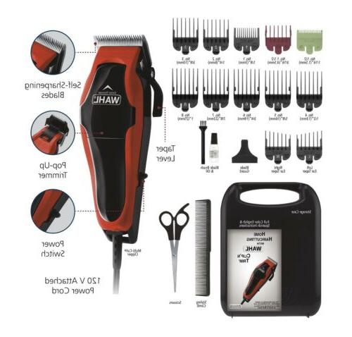 WAHL Trim® Hair Trimmer Compare WAHL