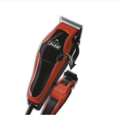 WAHL Trim® Hair with Trimmer Color Pro