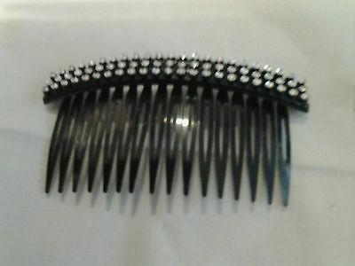 Combs Plastic Side Pick up