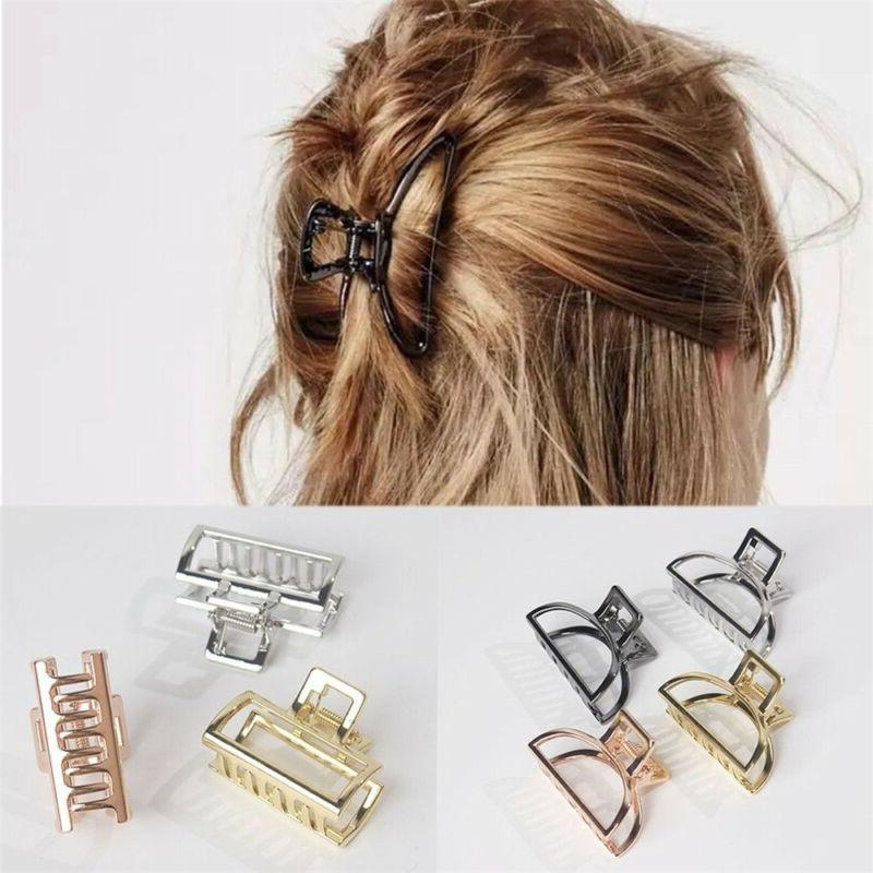 Fashion Accessories Modern Stylish Clips Hairband