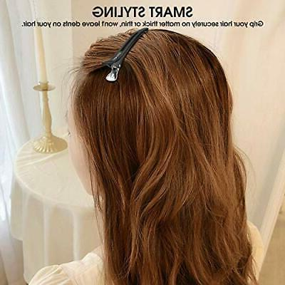 Hair for Styling Sectioning 6 Pack, Professional