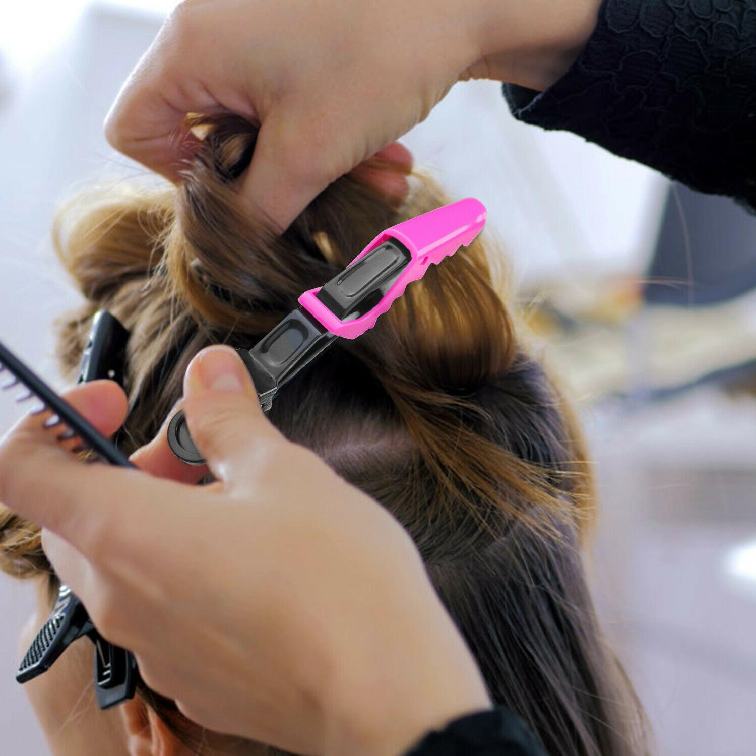 Hair Thick Cutting Lot Salon for