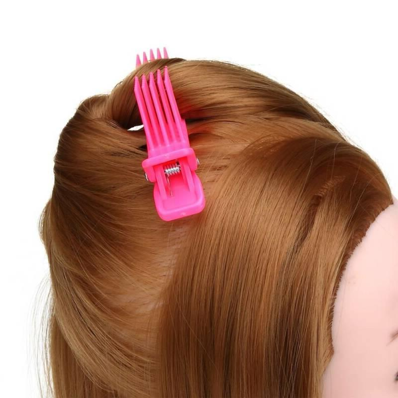 Hair Comb Hairdressing Clip Drying Professional