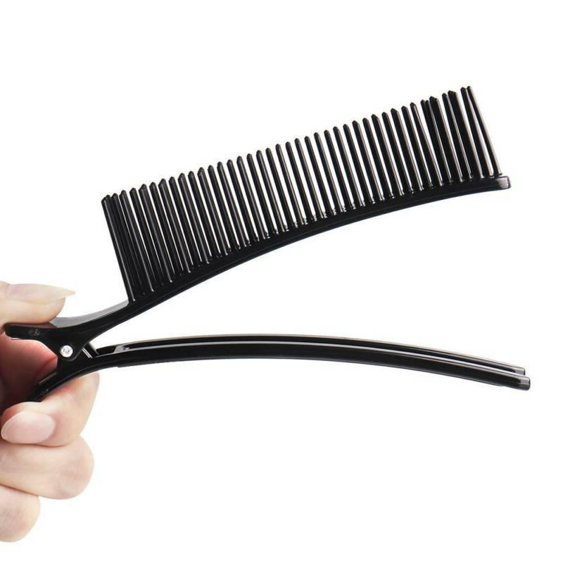 Hair Clips Hairdressing Sectioning Clip Drying