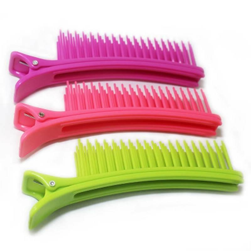 Hair Clips Hairdressing Drying