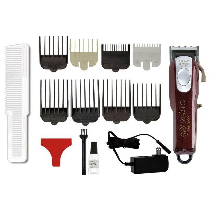 Wahl Magic Professional 5-Star Clipper NEW Limited