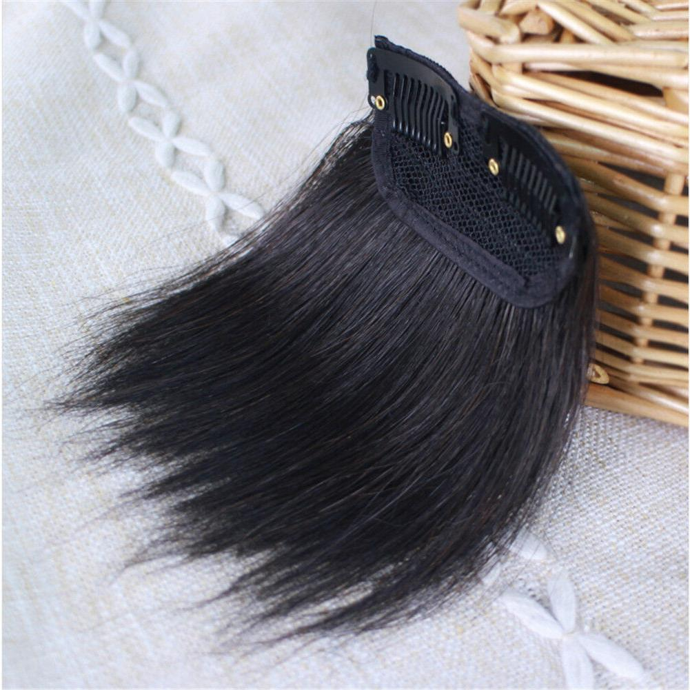 Men's 100% Hair Extension Cover