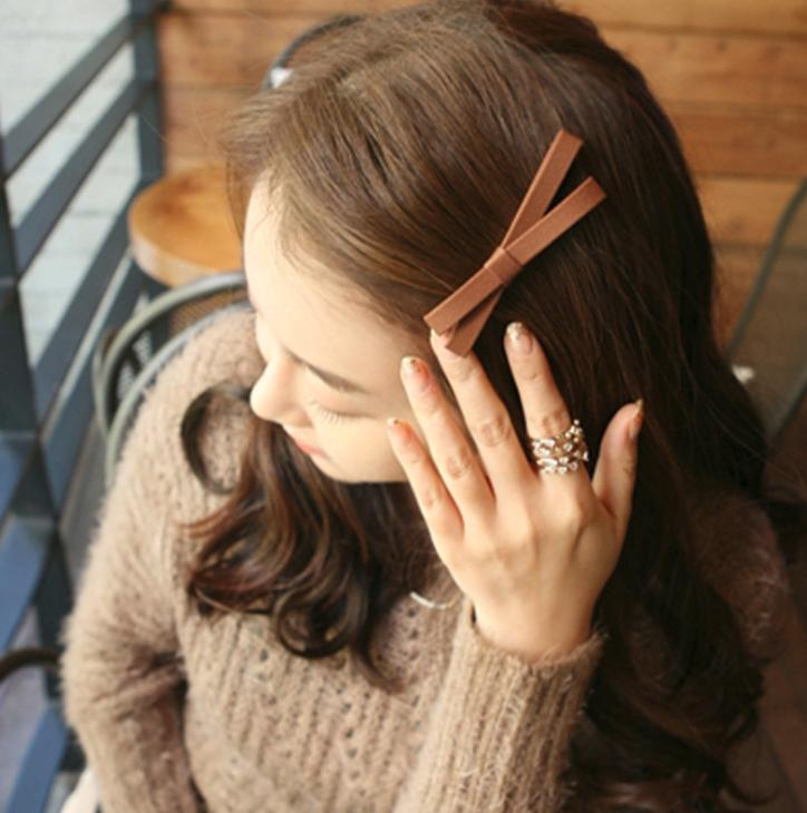 New Korean headdress hairpin hair