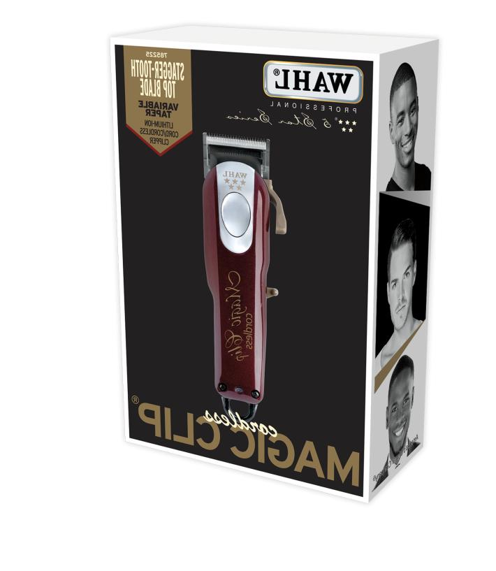 New! Wahl Professional Series Hair 8148