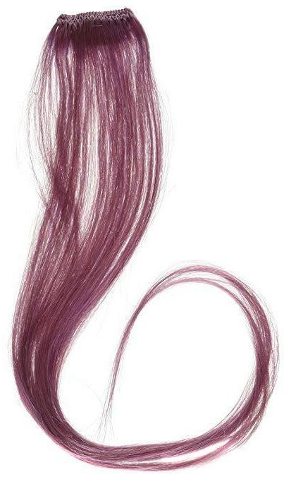 """Pop Color by Human Hair. To Wear ™"""""""