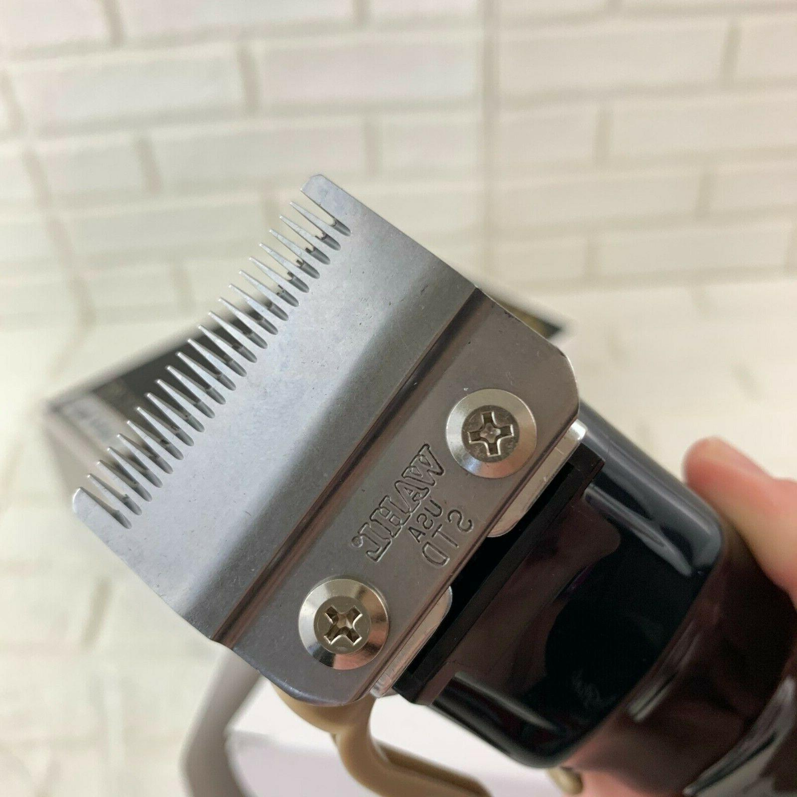 Wahl Magic Clip Clipper Model #8148