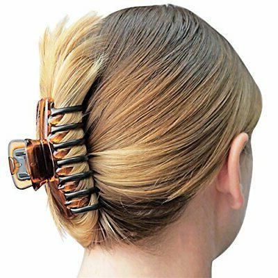 Revlon Strong Claw Clips Strong Comfortable Full Hair 2