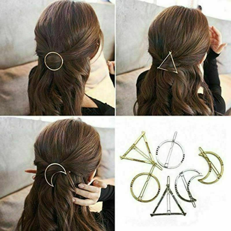 Clips Ladies Hairpins Ponytail
