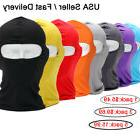 Ultra Thin Summer Sun UV Protection Mask Cycling Full Face M