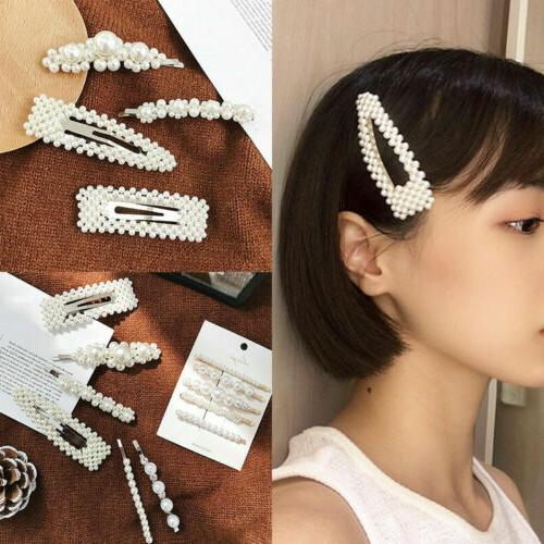 USA Fashion Clip Hairband Pin