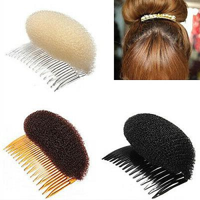 volume inserts hair clip bump it up