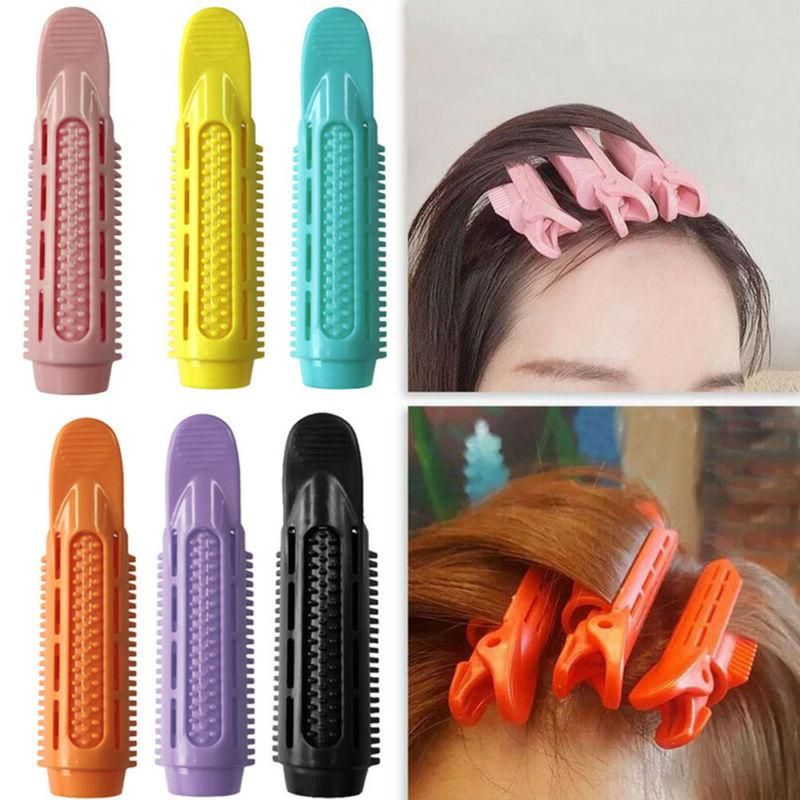 volumizing hair root clips curler roller wave