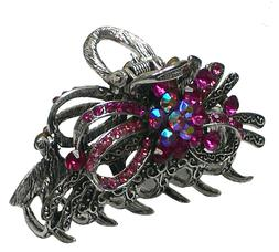 Bella Metal Jaw Clip Hair Claw Clip for Thick Hair RW86410-6