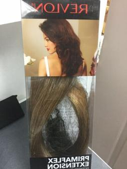 """REVLON PRIMAFLEX 18"""" HD Clip-in Hair Extension, Frosted"""