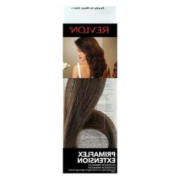 Revlon PrimaFlex Frosted Blonde Clip In Hair Extension, 18 I