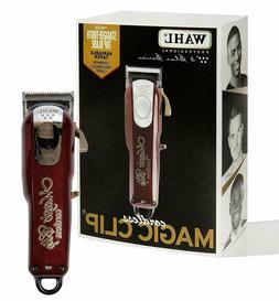 Wahl Professional 5-Star Cord Cordless Magic Clip #8148 Hair